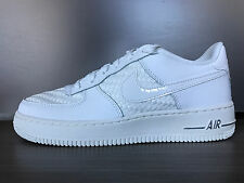NEW Nike Air Force 1 One LV8 SHOES GS size 7Y WOMEN'S 8.5 $85 820438 105