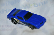 Hotwheels 1979 / 80 CHEVROLET CAMARO blau blue azul Top Zustand HOT WHEELS