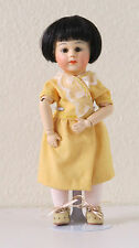 Loulotte/ Loulette  Asiatique  N°   9   .   24 cm  Poupée  creation  Doll  Asian