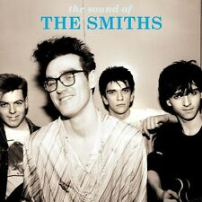 Sound Of The Smiths: Deluxe - Smiths (2008, CD NIEUW)2 DISC SET