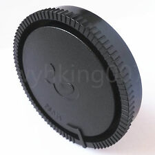 50PCS Camera Rear Lens Cap Caps Cover For SONY Alpha Minolta AF lenses