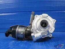 Turbolader Alfa Romeo MiTo 1.3 SJTD 82PS 55233062 71724740 71724742 54309700000
