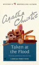 Taken at the Flood aka There is a Tide... - Christie, Agatha - Mass Market Paper