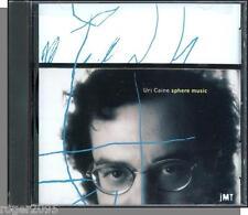 Uri Caine - Sphere Music - New 1993 JMT/Verve Jazz CD!