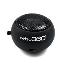 Veho 360 M1 Rechargeable Portable Mini Speaker For iPod iPhone Mp3 Samsung