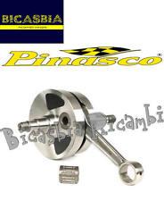 4601 - ALBERO MOTORE PINASCO RACING SPALLE PIENE APE 50 CONO 20 VOLANI TONDI