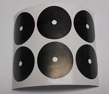 Peradon 6 x 35mm Proiettore Adesivi per Tavoli da biliardo e Snooker NUOVO