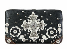 New Cute Fashion Metal Frame Hard Case Unique Design Clutch Wallet #141