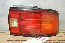 1992-1995 Protege Mazda Right Passenger Genuine OEM tail light 62 4D1