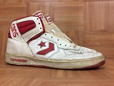 Vintage�� Converse CONS NBA Player Exclusive Basketball Shoes Size 15 Signed ???