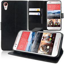 Etui Coque Housse Portefeuille Support Video NOIR HTC Desire 830/ 830 dual sim