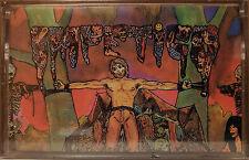 Impetigo Ultimo Mundo Cannibale - SEALED - Original Wild Rags Cassette - RARE