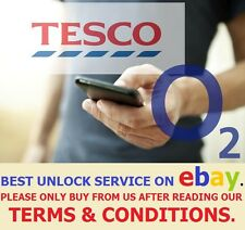 UNLOCK Service for iPhone 3G 3GS 4 4S 5 5S 6 & 6 PLUS O2 & Tesco UK