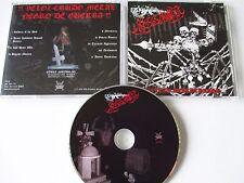 Assault - Nuclear Deaththrash (Cd,2008)