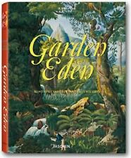 GARDEN OF EDEN - MASTERPIECES OF BOTANICAL ILLUSTRATION Beautiful Illustrations