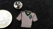Werder Bremen SV Werder Trikot Pin 1965 Deutscher Meister  selten original