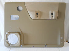 LAND ROVER DISCOVERY RH PASSENGER SIDE FRONT DOOR TRIM PANEL 1999 2002