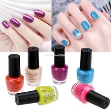 6pz/Lotto Candy Color Che cambia Nail polish Unghie Smalto Soak Off Gel