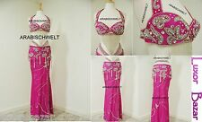 Professional Belly Dance Costume From Egypt bellydance Brand New Custom Made