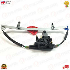 FORD MONDEO MK1 MK2 93/00 O/S RIGHT WINDOW REGULATOR WITH ELECTRIC MOTOR 1059773
