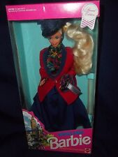 1991 English Barbie Dolls Of The World #4973 Special Edition.
