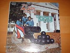 The Agape Singers-What America Needs Most LP *Sealed*