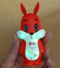 Very lovely rabbit model mobile phone for girls lady T200 Dual SIM card cute