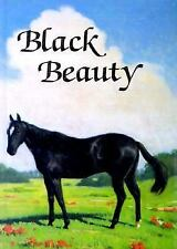 Black Beauty (Illustrated Junior Library)-ExLibrary