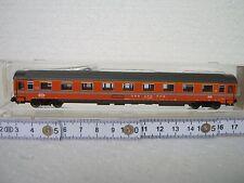 Roco N 2261 D Eurofima Abteilwagen 1 Kl -70503-1 SBB + Licht (CA/236-17S5/4)