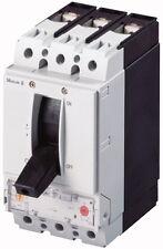 Moeller Leistungsschalter NZMH2-A40,NZM 2-A40 OVP 32-40A 3 pol.40A Hauptschalter