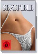 Sexspiele - Paarfreundlich - Erotik - FSK 18 - NEU & OVP