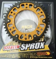 Supersprox Stealth Kettenrad Yamaha YZF 600 R, Thundercat, 47 Z, RST 859-47