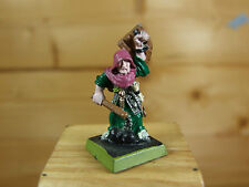 CLASSIC METAL CITADEL 1980'S CLERIC PAINTED (2098)