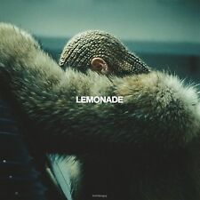 Lemonade [CD/DVD] [PA] by Beyonce (CD, May-2016, 2 Discs, Columbia) Explicit New
