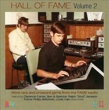 Hall of Fame Vol. 2: More Rare and Unissued Gems From the Fame Vaults