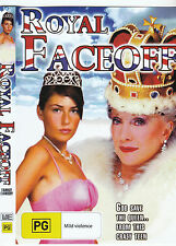 Royal Faceoff-2006-Alyssa Bernier-Movie-DVD