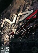 Mass Effect 2: Collectors' Edition (PC, 2010) - New and sealed! Out of print!