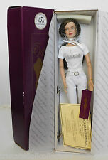 "CHASE MODEL PARTY SYDNEY Brunette 2006 CONVENTION LE500 16"" TONNER Tyler_MIB"