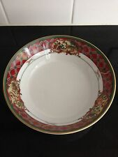 Royal Hunt by Noritake Coupe Soup Bowl 7 inches
