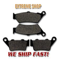 Yamaha F+R Brake Pads XT660 R 2004 2005 2006 2007 2008 2009 2010 2011 2012 2013