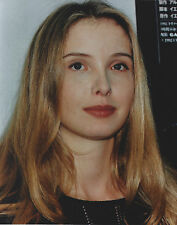 JULIE DELPY 8 X 10 PHOTO WITH ULTRA PRO TOPLOADER