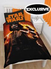Origin.Star Wars the Clone Wars Bettwäsche 135x200 RISE DARTH VADER Bettgarnitur