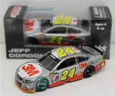 NASCAR 2015 JEFF GORDON # 24  3M RACE DAY 1/64 DIECAST CAR IN STOCK
