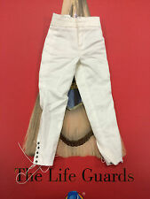 Dragon in Dreams DID The Life Guards White Pants Loose 1/6th scale