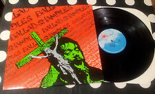 "Ballad Shambles""Ballad Shambles""12""-33 ⅓ Skyclad Records ‎BALL S4 RPM US 1988"
