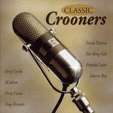 Classic Crooners V.1 2004 - Disc Only No Case