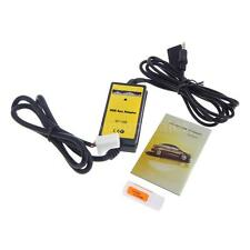 Auto Car USB Aux-in Adapter MP3 Player Radio Interface for Toyota 2*6Pin A6C1