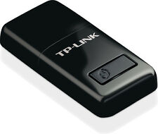 TP Link 300Mbps Mini Wireless N USB Adapter TL-WN823N **UK STOCK**
