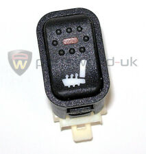 Alfa Romeo 916 GTV Heated Seat Switch 102831808 Brand New Original Genuine