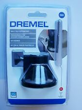 DREMEL 566 Wall Tile Cutting Kit with Tile Cutting Bit 562 DREMEL 2615056632
